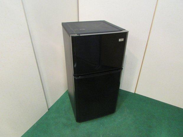 2013年製 ハイアール 冷凍冷蔵庫 JR-N106H