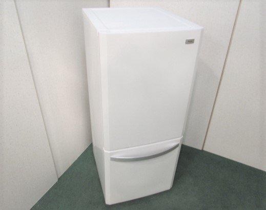 2015年製 ハイアール 冷凍冷蔵庫 JR-NF140H