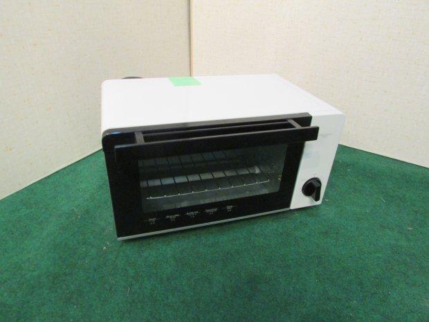 2013年製 ニトリ オーブントースター MT08BLV