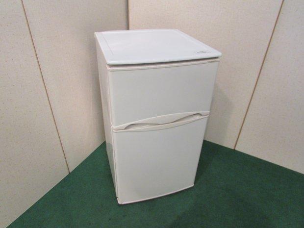 2012年製 海信日本株式会社 2ドア冷蔵庫 RD-11DR5SA