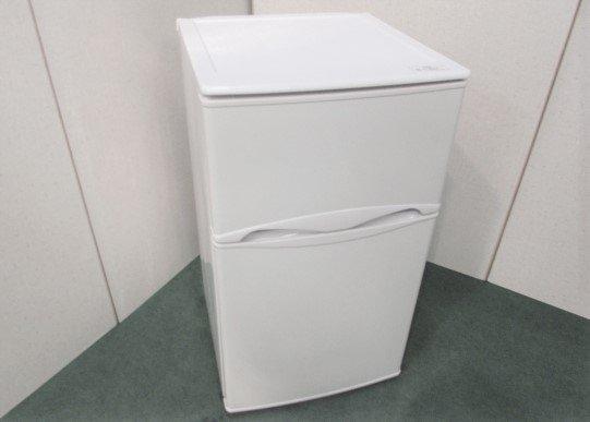 2015年製 海信日本株式会社 2ドア冷蔵庫 RD-11DR5SA