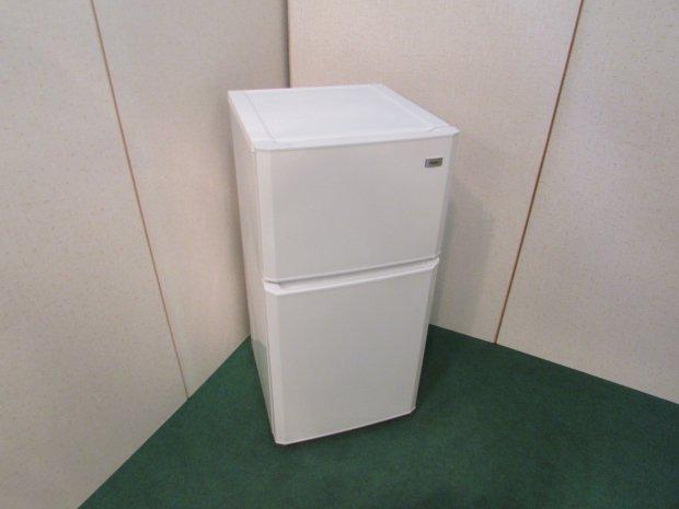 2014年製 ハイアール 冷凍冷蔵庫 JR-N106H