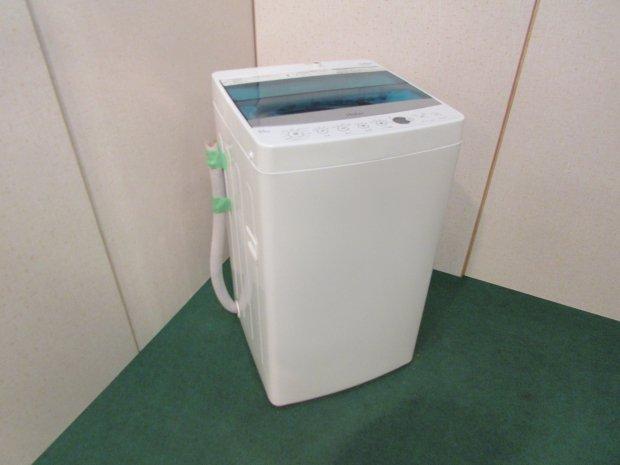 2016年製 ハイアール全自動電気洗濯機5.5� JW-C55A