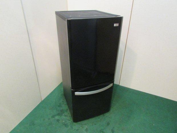 2013年製 ハイアール 冷凍冷蔵庫 JR-NF140E