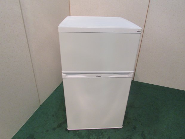 2015年製 ハイアール冷凍冷蔵庫 JR-N91K