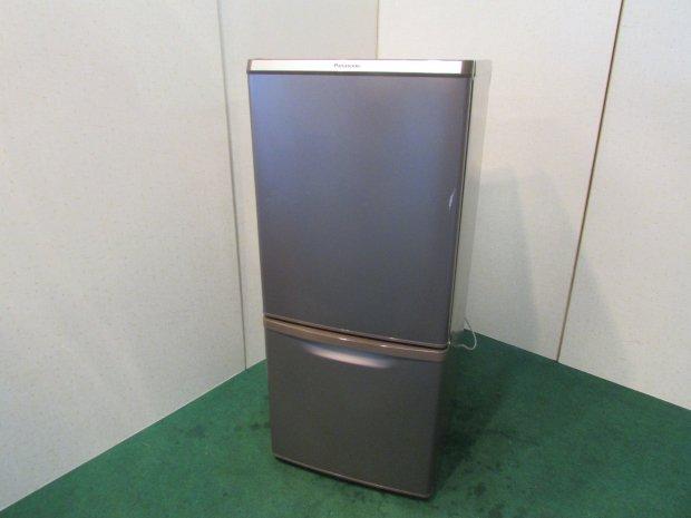 2017年製 パナソニック ノンフロン冷凍冷蔵庫 NR-B149W-T