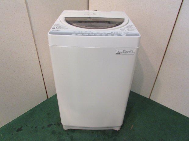 2013年製 東芝電気洗濯機7.0� AW-70GM