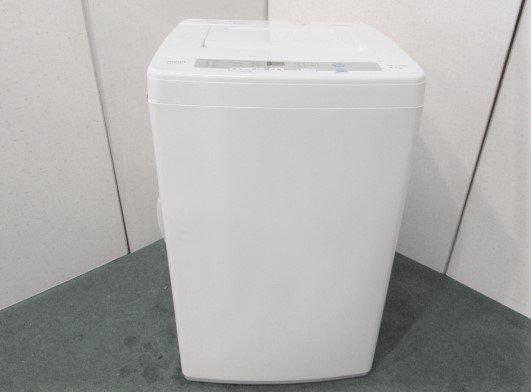 2015年製 アクア全自動電気洗濯機4.5� AQW-S45C
