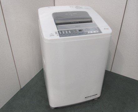 2011年製 日立 全自動洗濯機 BW-70LVE7