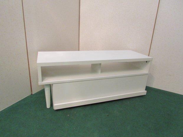 ニトリ テレビボード ホワイト
