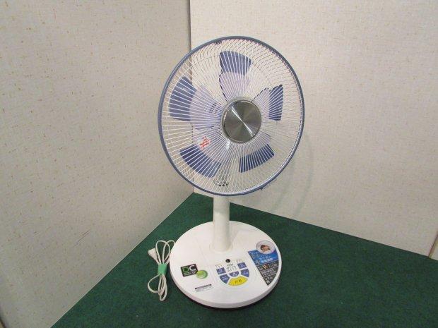 2016年製 山善 扇風機 YLX-ED301