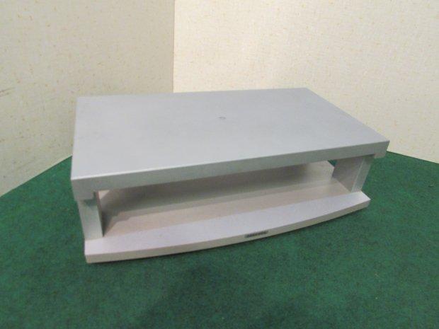 テレビボード ターン式 グレー