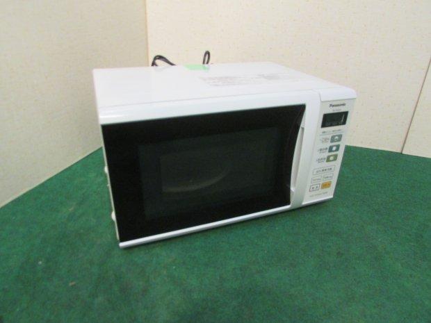 2012年製 パナソニック 電子レンジ NE-EH224