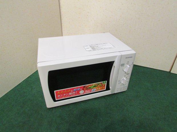 2017年製 アイリスオーヤマ 電子レンジ IMB-T172-6