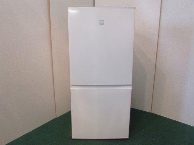 2016年製 アクアノンフロン冷凍冷蔵庫 AQR-16E3(KW)