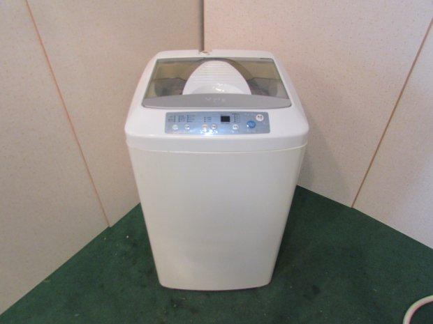 2008年製 ハイアール 全自動洗濯機 JW-K42B