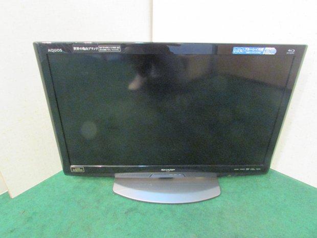 2011年製 シャープ アクオス 液晶テレビ LC-32R5