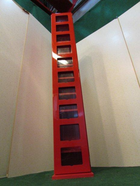 CDタワー レッド