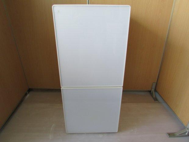 2018年製 ユーイング ノンフロン冷凍冷蔵庫 UR-FG110J