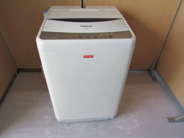 2009年製 パナソニック全自動洗濯機5.0� NA-F50B1C