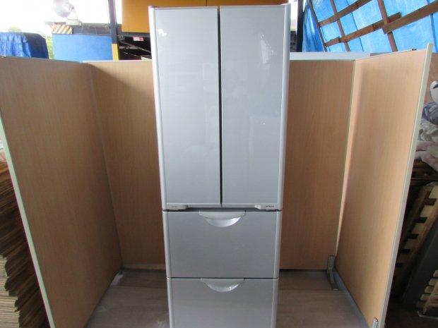 2010年製 日立冷凍冷蔵庫 R-Z370