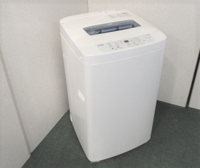 2018年製 ハイアール 全自動洗濯機 JW-K42M