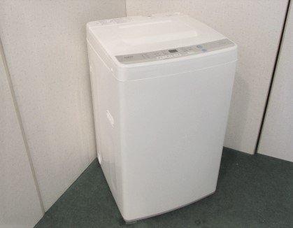 2015年製 ハイアール 全自動洗濯機 AQW-S45D