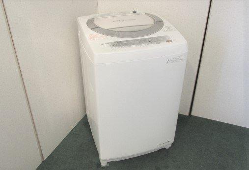 2013年製 東芝電気洗濯機7.0� AW-70DLW