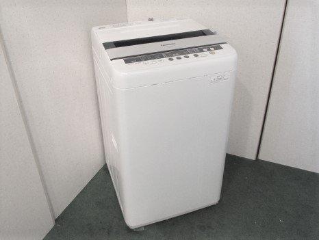 2012年製 パナソニック 全自動電気洗濯機 NA-F70PB5