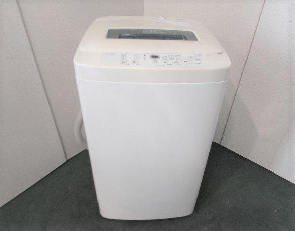 2014年製 ハイアール 全自動洗濯機 JW-K42H