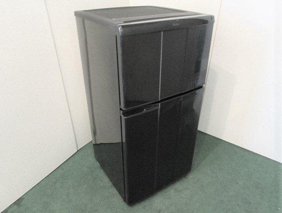 2012年製 ハイアール 冷凍冷蔵庫 JR-N100C