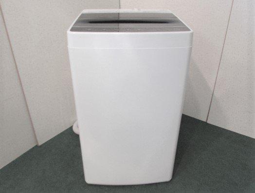 2017年製 ハイアール 全自動洗濯機 JW-C45A