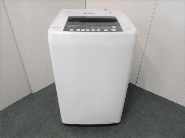 2018年製 ハイセンス 全自動洗濯機 HW-T55C