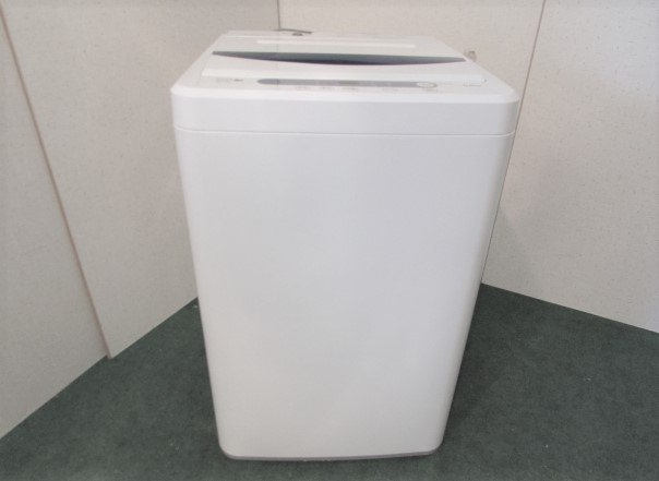2016年製 ヤマダ電機 全自動洗濯機 YWM-T50A1
