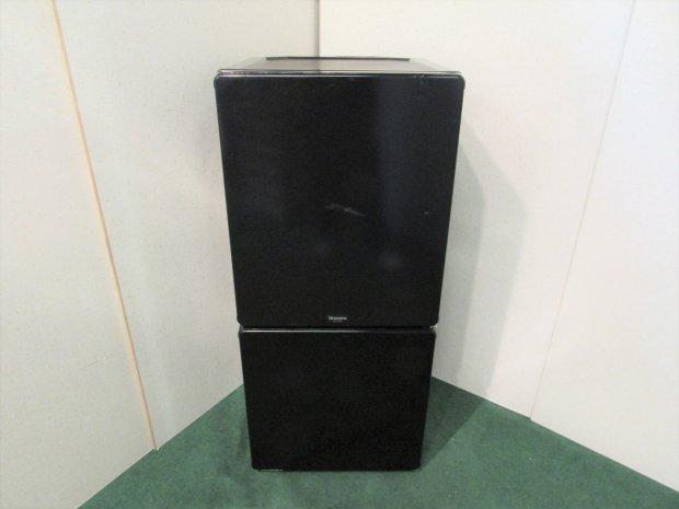 2012年製 モリタ ユーイング ノンフロン冷凍冷蔵庫 MR-F110MB