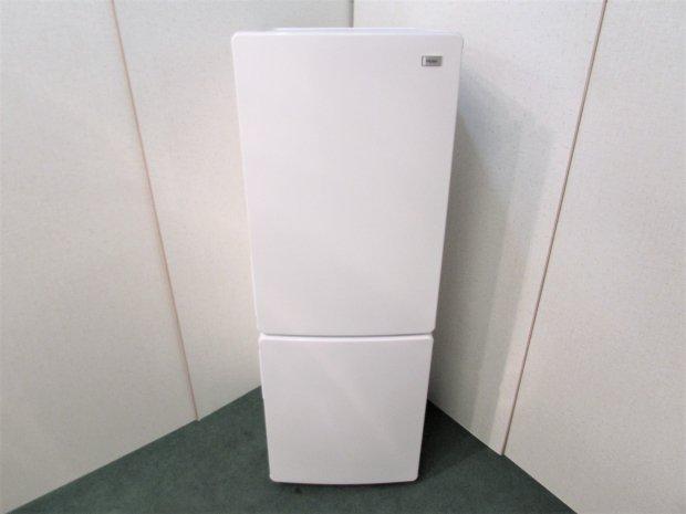 2019年製 ハイアール 冷凍冷蔵庫 JR-NF173B