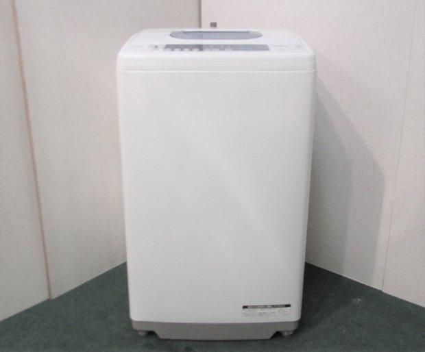 2015年製 日立 全自動洗濯機 NW-T72