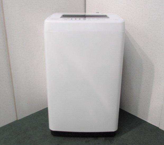 2016年製 ハイセンス 全自動洗濯機 HW-E4501