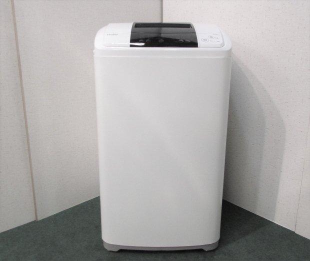 2016年製 ハイアール 全自動洗濯機 JW-K50K