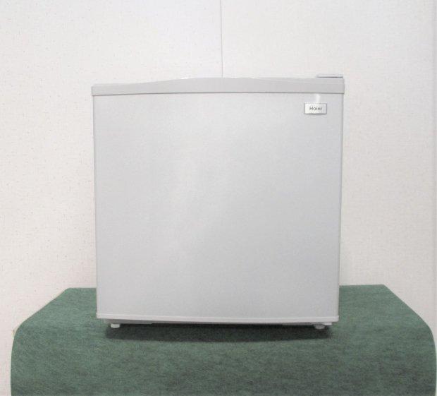 2017年製 ハイアール冷凍冷蔵庫 JF-NU40G