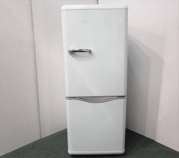 2018年製 DAEWOO  冷凍冷蔵庫 DR-C15AM