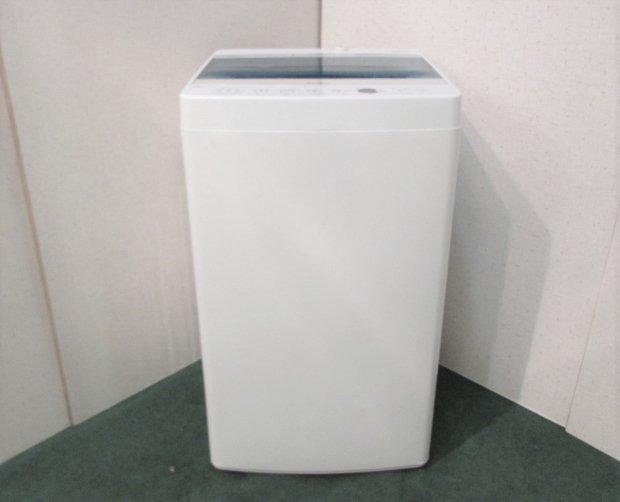 2019年製 ハイアール 全自動電気洗濯機  JW-C45A