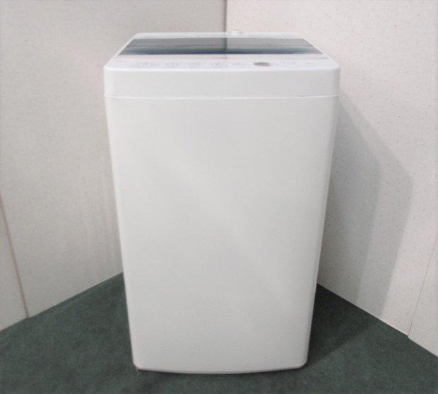 2016年製 ハイアール 全自動洗濯機 JW-C45A