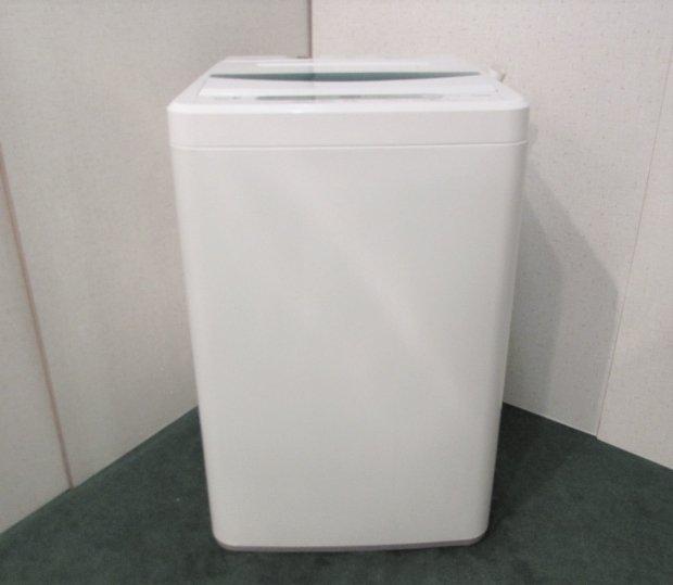 2015年製 ヤマダ電機 全自動洗濯機 YWM-T45A1