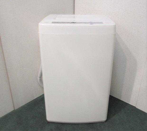 2014年製 アクア全自動電気洗濯機4.5� AQW-S45C