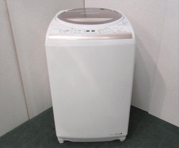 2014年製 東芝電気洗濯機 AW-8V2M