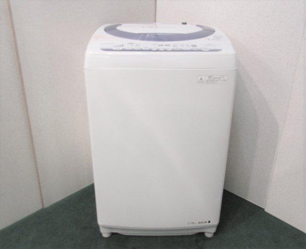 2013年製 東芝電気洗濯機7.0� AW-KS70DM