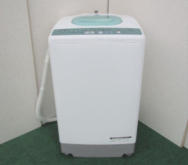 2011年製 日立 全自動洗濯機 NW-Z77
