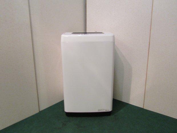 2019年製 ハイセンス 全自動洗濯機 HW-T45C