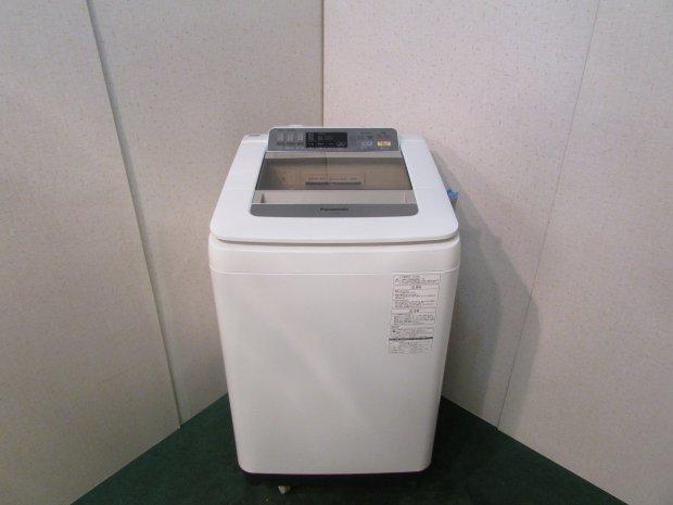 2014年製 パナソニック 全自動洗濯機 NA-FA90H